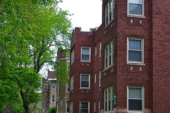 Building, 130-142 N. Humphrey, 2