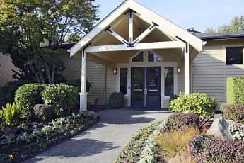 Leasing Office, Copper Ridge, 0