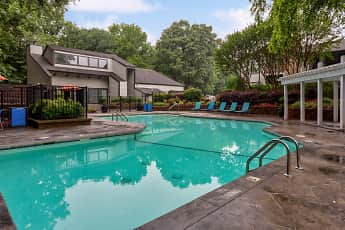 Pool, Madison Southpark, 0