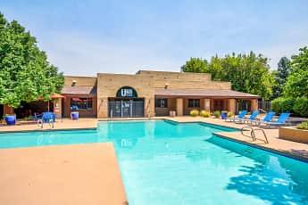 Pool, Union 505, 0