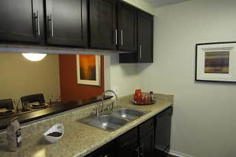 Kitchen, Tuscany Pointe, 0