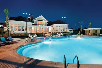 Pool, Grand Oaks at Ogeechee River, 0