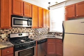 Kitchen, 408-416 N. Taylor Avenue, 0