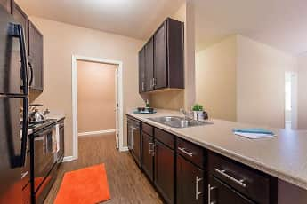 Kitchen, Stallion Pointe, 0