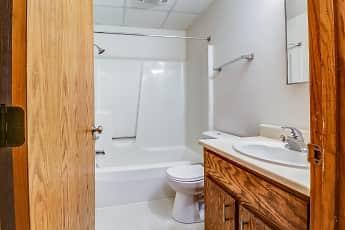 Bathroom, Signature 23, 2
