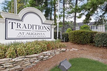 Community Signage, The Traditions At Augusta, 0