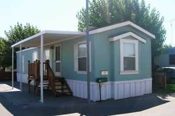 Shady Grove Manufactured Home Community, 0