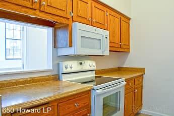 Kitchen, 72 Maple Street Apartments, 0