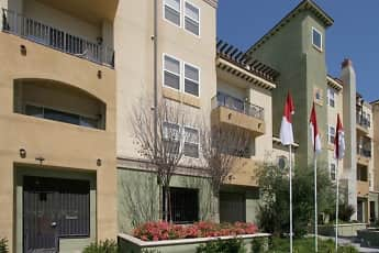 Building, The Villagio Apartments, 0