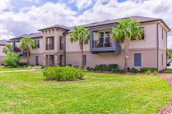 Building, Gran Bay Apartment Homes at Flagler Center, 0