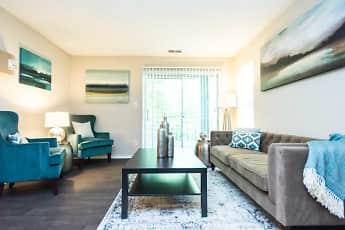Living Room, Delta Crossing, 0