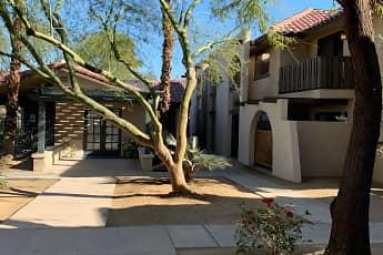 Building, The Arches at La Quinta Springs, 1