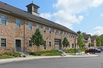 Building, Ames Shovel Works Apartments, 0