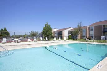 Pool, Sedgefield, 0