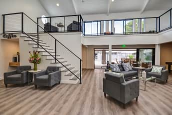 Clubhouse, Sonoran Flats, 1