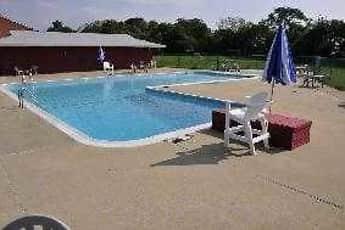 Pool, Oak Ridge Park Apartments, 0