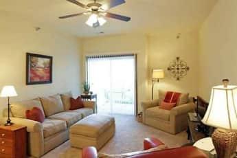 Living Room, Avondale Trace, 0