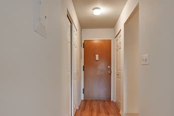 Foyer, Entryway, Victoria Towers, 2