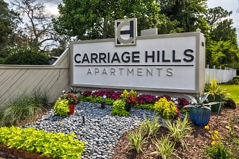 Community Signage, Carriage Hills, 2