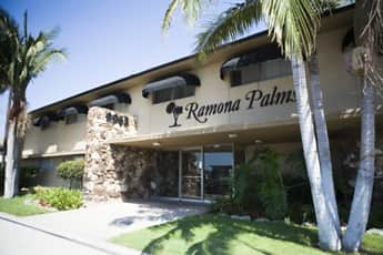 Ramona Palm Apartment Homes, 0