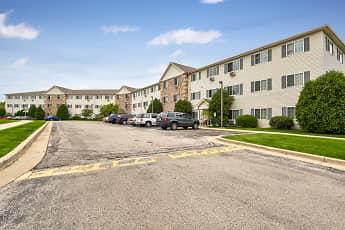 Building, Aspenwood Glen, 2