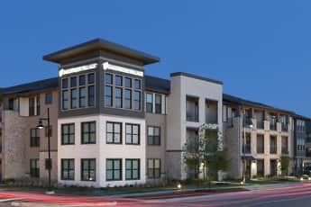 Building, SageWater Village Apartments, 0