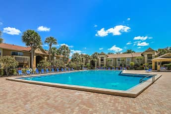 Pool, Summerlin at Winter Park Apartments, 0