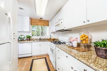 Kitchen, Santa Maria, 0