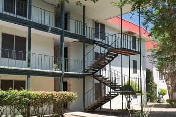Building, Su Casa Apartments, 0
