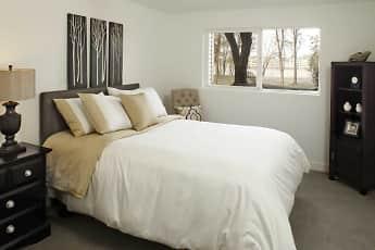 Bedroom, Edgewater, 1