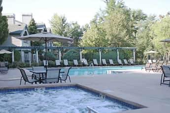 Pool, Edgewater, 2