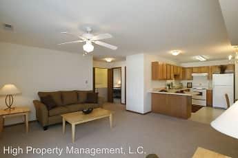 Living Room, Stonegate, 1