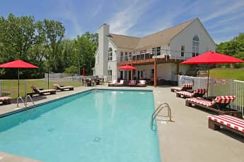 Pool, Woodland Mews, 0