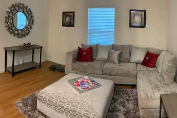 Living Room, Midtown Weslaco, 0