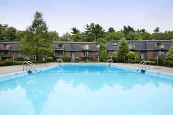 Pool, Stoney Brook Village, 0