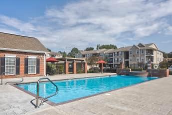 Pool, Park Residences Bienville Apartments, 0