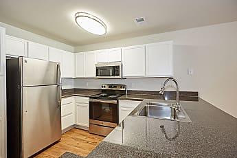 Kitchen, Independence Park, 0