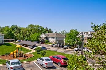 Emerald Creek Apartments, 1