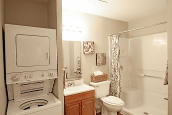 Bathroom, Tranquility at Hickory Hill, 2