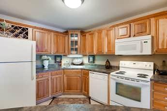 Kitchen, The Riverwood, 0