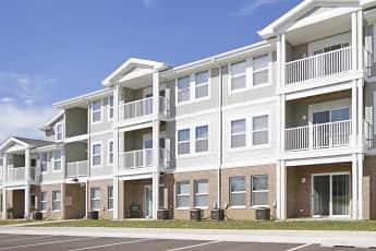 Building, Heron Corporate Housing, 0