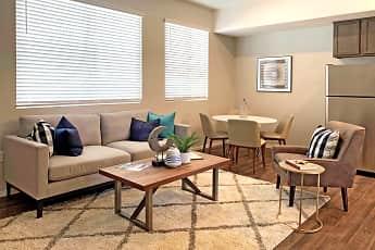 Living Room, Mariner's Landing, 0