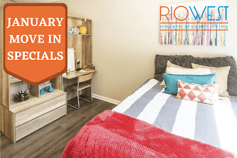 Rio West - Per Bed Leases, 0