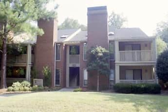 Building, Parkhill Condominiums, 0