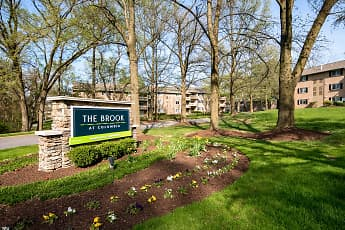 The Brook at Columbia, 1