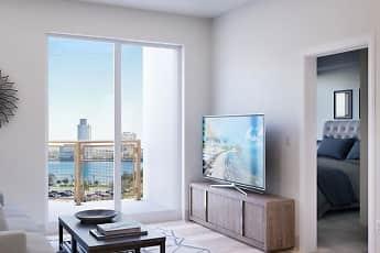 Living Room, Vista Brooklyn, 0