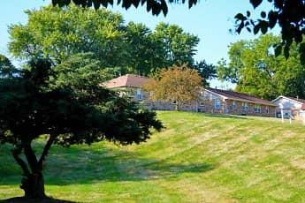 Landscaping, Oakview Terrace, 2