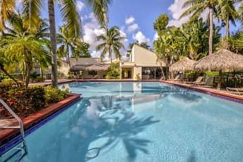 Pool, Jacaranda Club, 0