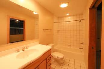 Bathroom, Regency Springs/South Street Lofts, 2