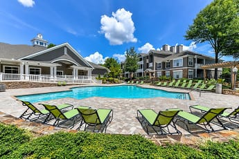 Pool, The Retreat at Johns Creek, 0
